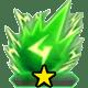 緑ライジングソウル1