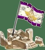 アレスの御旗