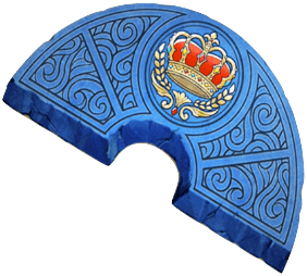 継承されし王者の石板