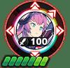 十式人型決闘兵器エイミー