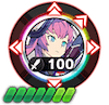 十式人型決闘兵器 エイミー