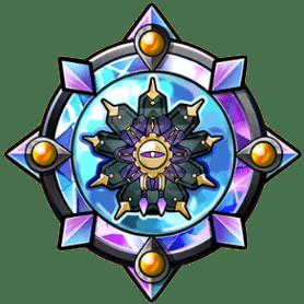 教団の魔幻獣のルーン