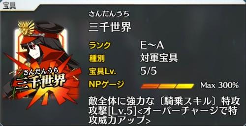 FGO_騎乗1