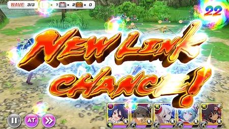 シノマス_幸運_ニューリンクチャレンジ