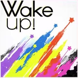 バンドリ_Wake up!_ジャケット