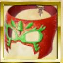 ククルカンマスク (1)