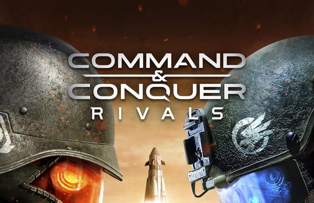 コマンド&コンカー:ライバルtop