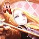 ロマサガRS、テレーズ、帝国猟兵(女)、A、アイコン1