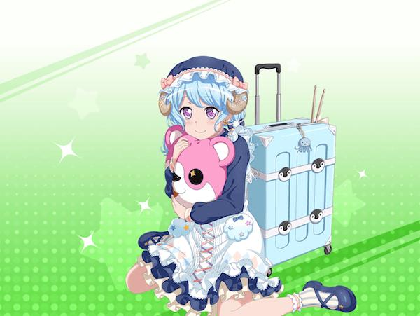 星2松原花音[小旅行?]