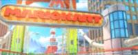 マリオカートツアー_トーキョースクランブル
