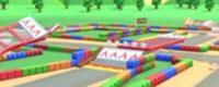 マリオカートツアー_マリオサーキット2X