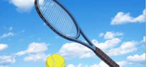伊武深司装備(テニスラケット)の評価と使い道