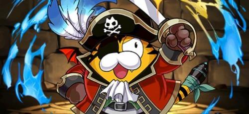 パズドラ_海賊トラゴン_アイキャッチ