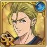 グラクロ、王国の期待の星、レンジャーハウザー