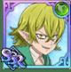 グラクロ、森の守護者、妖精ヘルブラム