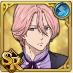 グラクロ、王国の期待の星、聖騎士ギルサンダー