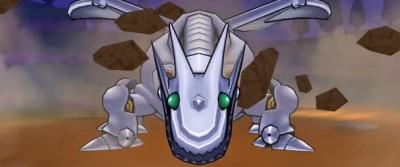 ドラクエ ウォーク メタル ドラゴン 攻略