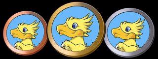 パズドラ_FFクリスタルメダル