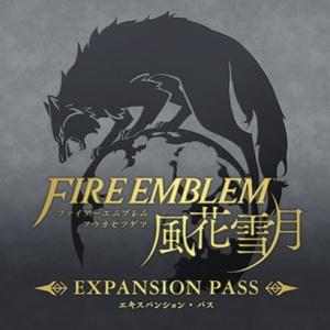 FE風花雪月_エキスパンションパス