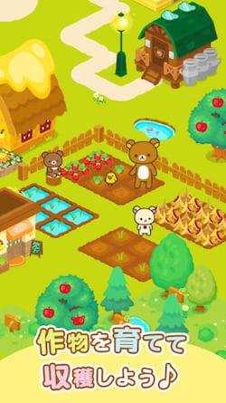 リラックマ農園_農業