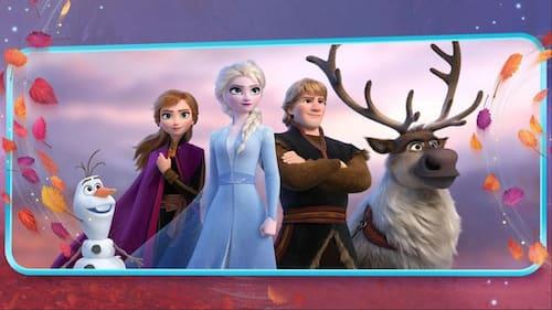 Frozen_Adventures_概要