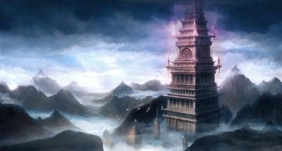 リネージュm、傲慢の塔
