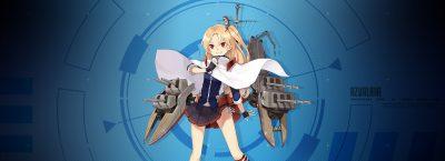 アズレンCW_軽巡洋艦