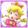 マリオカートツアー_キノピーチ