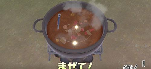 ポケモン 剣 盾 カレー コツ