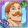 【太陽】聖騎士エスカノール