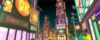 マリオカートツアー_ニューヨークドリームX