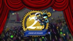 グラスマ_2周年イベント