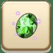 DQウォーク_貴重な宝石