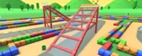 【マリオカートツアー】マリオサーキット3Xのショートカット場所・攻略ポイント