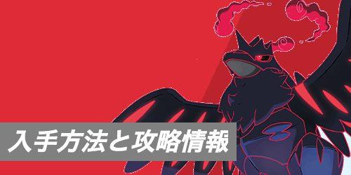 ポケモン ソード シールド アーマー ガア