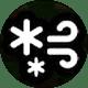 吹雪_天候icon