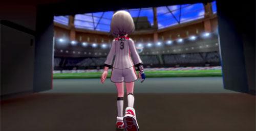 【ポケモンソードシールド】ユニフォームの入手方法と着替え方/ポケモン剣盾