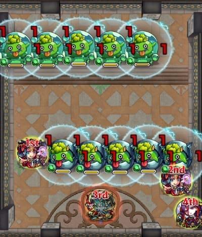 裏 覇者 の 塔 27