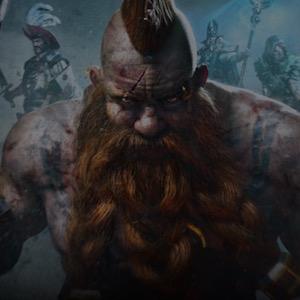 ウォーハンマー:Chaosbaneのイメージ
