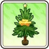 シノマス_クリスマスツリー_アイコン