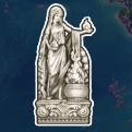 ヘスティア島