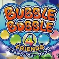 バブルボブル 4 フレンズのイメージ