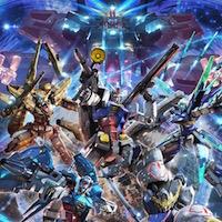 機動戦士ガンダム EXTREME VS. マキシブーストONのイメージ