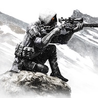 Sniper Ghost Warrior Contractsのイメージ