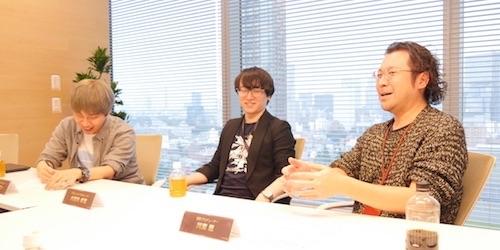 【リネージュM】日本での運営のキーマン三名へインタビュー!これまでの振り返りや今後の課題など