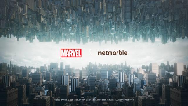 """ネットマーブル & MARVEL、待望の新作タイトルをPAX EASTで発表―さらなる""""革命""""を見届けよ!"""