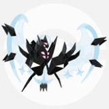 ポケモン剣盾_ネクロズマ(月食)