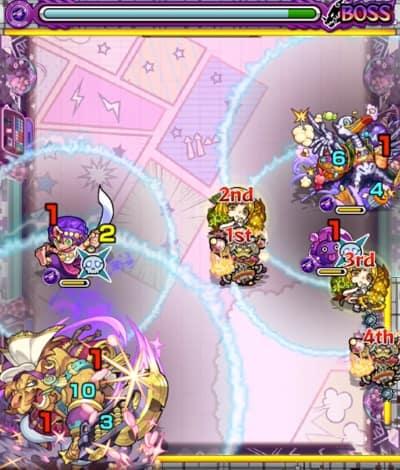 パンニ モンスト 【モンスト】パンニ3攻略と適正キャラランキング|神獣の聖域