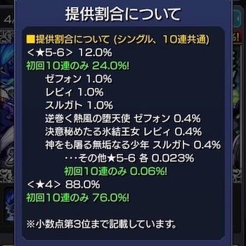 覇者 の 塔 エクストラ ステージ 確率
