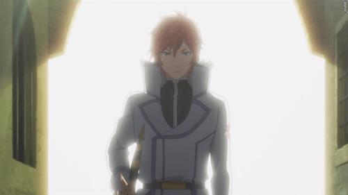 リゼロス、記憶結晶、赤髪の救世主